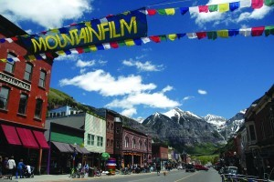 Festival - Mountain Film