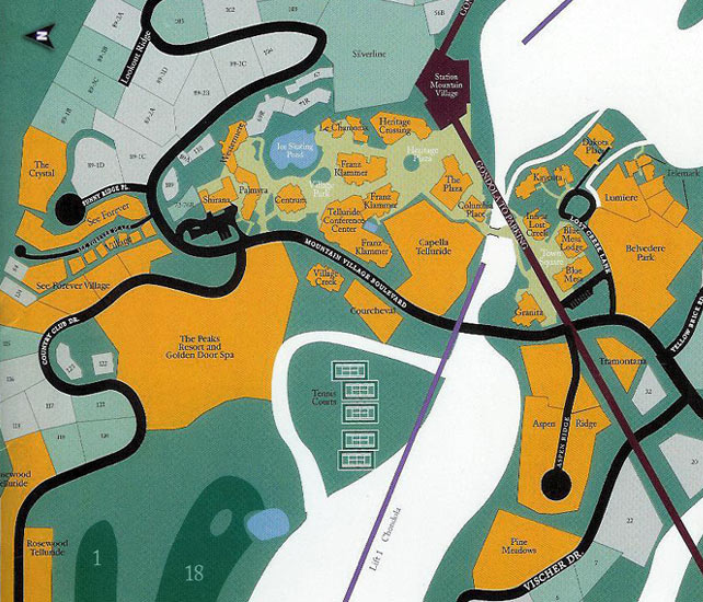Ray's mtn_village_core_map