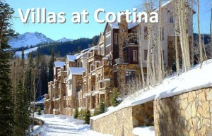 Z - Villas at Cortina