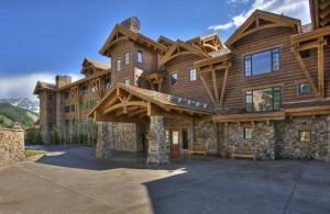 Telluride Real Estate - Condos in Mountain Village