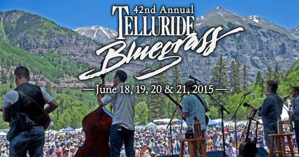 Festivals - Bluegrass