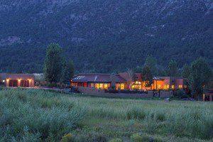 High Creek Ranch