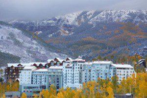 Peaks Resort