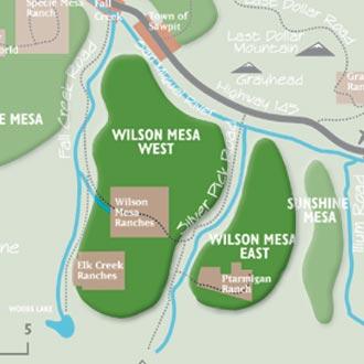 Ray's wilson_map