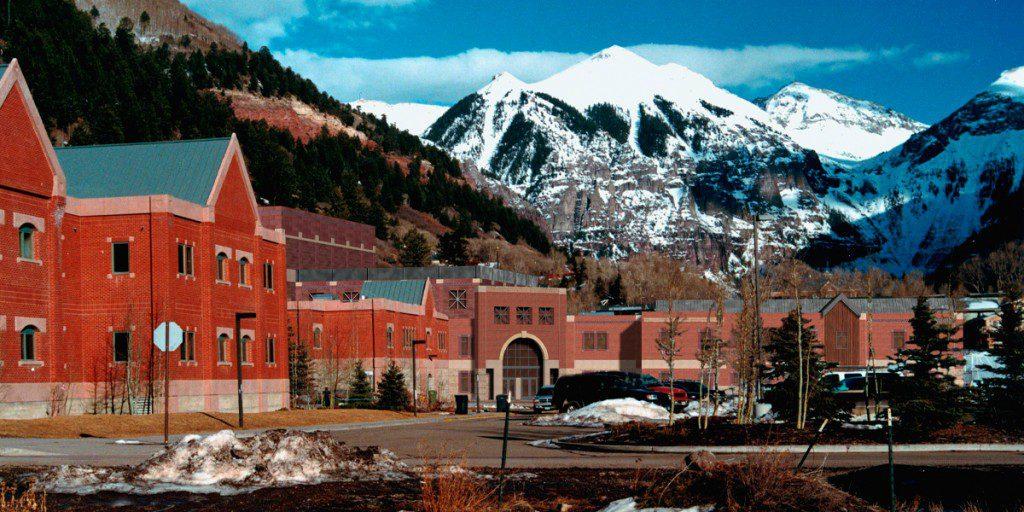 School - Telluride School