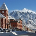 Search Telluride Real Estate