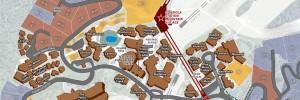Instructive Schematic Maps