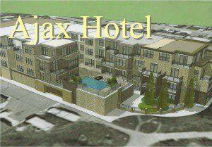 Z - Ajax Hotel