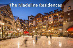 Z - Madeline
