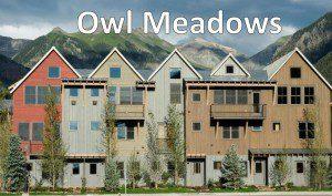 Z - Owl Meadows