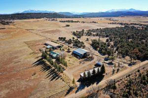 Telluride Area Ranch Farm